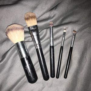 Pre loved Morphe Brush set